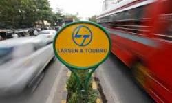બુલેટ ટ્રેન માટે L&Tની 25,000 કરોડની લોએસ્ટ બિડ
