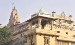 મથુરા : 'શ્રીકૃષ્ણ વિરાજમાન'ની અપીલ પર આજે ફેંસલો, જિલ્લા જજની અદાલતમાં છે આ કેસ