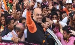 પ.બંગાળમાં BJP એ આટલી સીટોનો ટાર્ગેટ જાહેર કરતાં મમતા સરકાર છક, શાહ બોલ્યા-હસવું હોય તે હસે.