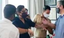 પૂછતી હૈ પુલિસ : રિપબ્લિક ટીવીના એડિટર-ઈન ચીફ અર્નબ ગોસ્વામીની ધરપકડ