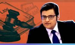 અર્નબને BJP નેતાઓનું સમર્થન, ધરપકડની સરખામણી કટોકટી સાથે કરી