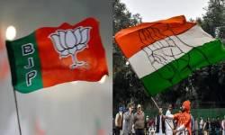 Gujarat By Election Live : પરિવર્તન કે પુનરાવર્તન? આજે પાટીલ અને પટેલનાં ભાવિનો થશે ફેંસલો આ ઉમેદવારો વચ્ચે કાંટાની ટક્કર