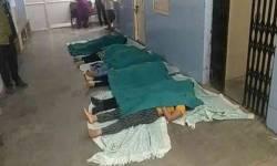 સુરતથી પાવાગઢ દર્શન માટે જઈ રહ્યા હતા નડ્યો અકસ્માત, 11 લોકોના મોત