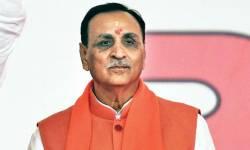 અર્નબ ગોસ્વામીની ધરપકડ પર ભડક્યા CM રૂપાણી, 'મહારાષ્ટ્ર સરકારે ઇન્દિરા ગાંધીવાળા કાળા દિવસોની યાદ અપાવી'