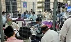 ગુજરાતમાં ભાજપને આઠે આઠ બેઠક મળી