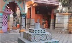 પાકિસ્તાનમાં મંદિરો ઉપર એક જ મહિનામાં ત્રીજો હુમલો થયો: કરાંચીના શિતળા માતાના મંદિરમાં ભાંગફોડ