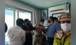 TRP SCAM કેસમાં અર્નબ ગોસ્વામી ફરી જઈ શકે છે જેલ , BARCના CEOને લાંચ આપવાના  આરોપસર  ધરપકડના ભણકારા