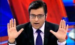 પુછતા હૈ ભારત પ્રોગ્રામને લઇ  યુકે બ્રોડકાસ્ટિંગ રેગ્યુલેટરને આપત્તિ, અર્નબની ચેનલને ફટકાર્યો 20 લાખનો દંડ