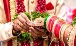 બરેલીમાં મુસ્લિમ છોકરીએ હિંદુ છોકરા સાથે કર્યા લગ્ન