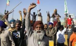 ભારત બંધના એલાનને ગુજરાતના ખેડૂતો બાદ વેપારીઓનું પણ સમર્થન