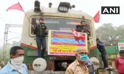 આજે ખેડૂતોનું 'ભારત બંધ', ગુજરાત સહિત કયા રાજ્યમાં કેવી છે સ્થિતિ…જાણો પળેપળની અપડેટ