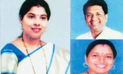 નવી મુંબઈમાં BJPને આંચકો, BJPના ત્રણ નગરસેવક શિવસેનામાં જોડાયા