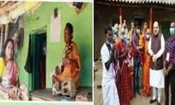 અમિત શાહને જમાડનારા બાઉલ ગાયકે પલટી મારી, મને ગૃહ પ્રધાને કોઇ મદદ ન કરી