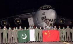 ચીન-પાકિસ્તાને ગુજરાત બોર્ડર પાસે યુદ્ધાભ્યાસ શરુ કર્યો