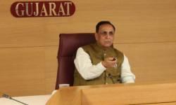 ગુજરાતમાં ખેડૂત વર્ગોનો બંધને કોઇ ટેકો કે સમર્થન નથી : CM વિજય રૂપાણી