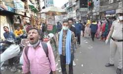 કોરોના : ગુજરાતીઓએ દંડ પેટે સરકારને 116 કરોડ રૂપિયા ચુકવ્યા