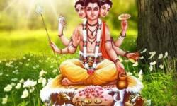 આવતીકાલે દત્ત પૂર્ણિમા : ભગવાન દત્તાત્રેયના 24 ગુરુ હતાં, તેમને બ્રહ્મા, વિષ્ણુ અને શિવ ત્રણેયનું સ્વરૂપ માનવામાં આવે છે