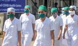 કાલે દેશભરમાં ડોક્ટરો પણ ચક્કર વિરોધ કરશે : 10 હજાર સ્થળે દેખાવોનું એલાન