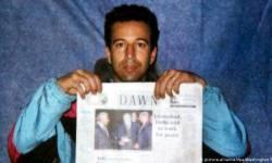 વૉલ સ્ટ્રીટ જર્નલના યહૂદી પત્રકાર ડેનિયલ પર્લના હત્યારા જેલમુક્ત થશે,અમેરિકાએ ચિંતા વ્યક્ત કરી