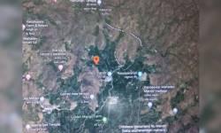ગીર પંથકની ધરતી ધ્રૂજી 8 કલાકમાં આવ્યા 19 ભૂકંપના આંચકા,સૌરાષ્ટ્રમાં મધ્યરાત્રીથી સવાર સુધીમાં આવેલા ભૂકંપમાં આંચકાથી લોકોમાં ભયનો માહોલ