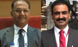 ગુજરાતના ચીફ સેક્રટેરી પદ માટે ત્રણ દાવેદારો, પ્રથમ ક્રમે દિલ્હી ડેપ્યુટેશન પર ગયેલા ગુરૂપ્રસાદ મહાપાત્ર