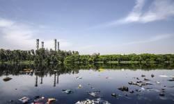 અંકલેશ્વરમાં હવા પ્રદૂષણ ફરી રેડ ઝોનમાં પહોંચ્યું , પ્રદુષણ ફેલાવતા ઉદ્યોગો સામે કાર્યવાહીમાં GPCBની નિરસતા