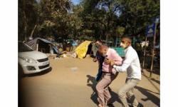 ગાંધીનગરમાં 4200ના પે ગ્રેડ મામલે ધરણા કરતા શિક્ષકોની અટકાયત : આંદોલન કચડી નખાયું