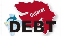 ગુજરાત સરકારનું જાહેર દેવું માર્ચ 2021 સુધીમાં ત્રણ લાખ કરોડની સપાટીએ હોવાની ધારણા