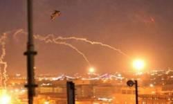 ઈરાકમાં અમેરિકી દૂતાવાસ ઉપર રોકેટ વડે હુમલો : ટ્રમ્પ આગ બબુલા