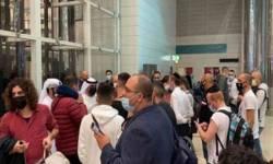 ગલ્ફ અને ઇઝરાયેલ વચ્ચે તણાવપૂર્ણ સ્થિતિ  : UAEએ 200થી વધુ ઇઝરાયલી નાગરિકોને એરપોર્ટ પર જ કર્યા નજર કેદ, દુબઇમાં પ્રવેશતા રોક્યા