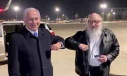 આને કહેવાય સન્માન : ઈઝરાયેલનો જાસૂસ 35 વર્ષે જેલમાંથી છૂટતા પીએમ પહોંચ્યા સ્વાગતમાં, આપ્યું દેશનું નાગરિકત્વ
