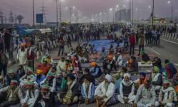 કિસાન આંદોલન : ખેડૂતો હવે ટોલનાકા બંધ કરાવી દિલ્હી આગરા હાઈવે જામ કરશે