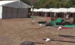 લલ્લુજી એન્ડ સન્સે જુનાગઢના મીની કુંભમેળામાં ટેન્ટ સીટી બનાવી રૂ. ૧.૮૭ કરોડ કટકો કર્યો