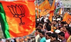 જયંત પાટિલના નિવેદનથી મહારાષ્ટ્રમાં ભાજપની રાજકીય ધરા ધ્રુજી : ભાજપના 10થી વધુ ધારાસભ્યો પાર્ટીથી નારાજ :  NCPમાં જોડાઈ એવી શક્યતા