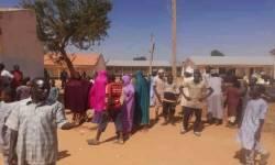 નાઇજીરિયાની સ્કૂલ પર હુમલો, ૪૦૦ બાળકોનું અપહરણ