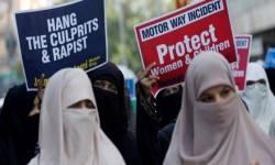 પાકિસ્તાનમાં હવે બળાત્કાર કરશે તો બળાત્કારીનું ગુપ્તાંગ કાંપી નાંખી નપુંસક બનાવી દેવાશે,કાયદામાં કડક જોગવાઈ