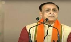 ગુજરાત જળ સમૃદ્ધ બનશે- મુખ્યમંત્રી વિજય રૂપાણી
