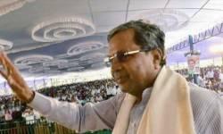 હું બીફ ખાઉં છું, તમે મને પૂછવાવાળા કોણ?' : કર્ણાટકના પૂર્વ CM સિદ્ધારમૈયા