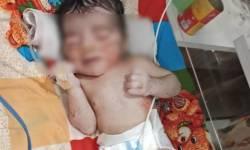 સુરતમાં પ્રેમી સાથે સંબંધ બંધાતાં યુવતીએ બાળકને જન્મ આપ્યો, પાપલીલા છુપાવવા 15 ડીગ્રી ઠંડીમાં ત્યજી દીધું