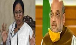 BJP વિરુદ્ધ TMC નો જંગ, પ.બંગાળમાં કાશ્મીરથી પણ ખરાબ હાલત, આચાર સંહિતા લાગુ કરવા ચૂંટણીપંચમાં ફરિયાદ
