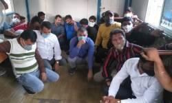 વલસાડ જિલ્લામાં થર્ટી ફર્સ્ટની આગલી રાતથી મદીરાના નશામાં ઝૂમતા 500થી વધુને પોલીસે ઝડપ્યા
