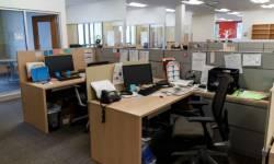 વર્ક ફ્રોમ હોમને કારણે ઓફિસની માંગ 2020માં 44 ટકા ઘટી