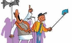 ભાજપ સ્થાનિક સ્વરાજય ચુંટણીમાં ખાંડ ન ખાય : કચ્છ-ગુજરાતમાં રીપીટ થીયરી બની શકે છે ઘાતકી.!