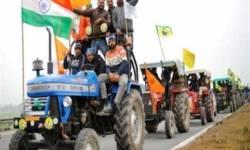 26 મી જાન્યુઆરી ટ્રેક્ટર રેલી:ખેડુતોની મોટી જાહેરાત,ટ્રેક્ટર પરેડ અંગે સહમતી ,માર્ગની માહિતી અહીં મેળવો