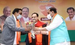 ભાજપને લાગ્યો ડર !!  કેમ રાષ્ટ્રીય નેતાઓના ગુજરાતમાં આંટાફેરા વધી ગયા છે ?