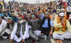 BJP નેતાનું ખેડૂતોને લઇ વિવાદાસ્પદ નિવેદન, કહ્યું- આંદોલનમાં AK-47 લઇને બેઠા છે આતંકીઓ