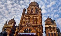 મુંબઈ મહાનગરપાલિકાના બે ભાગ કરવાનો BJPનો વિરોધ