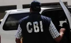 રેલ્વે ભ્રષ્ટાચાર કેસમાં CBIએ દરોડા પાડ્યા
