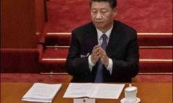 ચીને વિશ્વયુદ્ઘની તૈયારી શરૂ કરી? : સૈન્યને અપાર શકિત આપતો કાયદો ઘડાયો