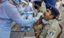 ડાંગમાં DYSP અને PSI સહિત 10 પોલીસ કર્મચારી કોરોના પોઝિટિવ